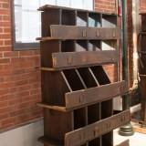 Machine Tool Shelves