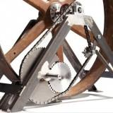 Fly Wheel Immersive