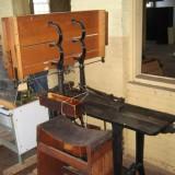Jacquard Piano Card Punching Machine