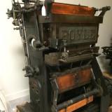 Jacquard Card Repeating Machine