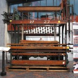 Schaum & Uhlinger Loom