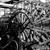 Warping Wheel