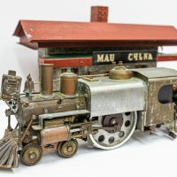 Secret model train collection to be unveiled at the 2019 Kutztown Folk Festival