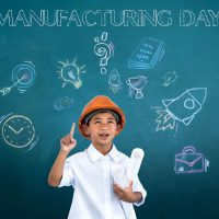 Family friendly Manufacturing Day returns to NMIH as local industries showcase S.T.E.M. careers in manufacturing