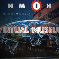 National Museum of Industrial History Launches 'Virtual Museum' with Live Programming, Lectures, and More