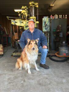 Volunteer Spotlight: Bob Swan…A Lifetime of Learning