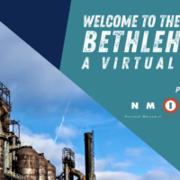 Lehigh Valley nonprofits collaborate on new 'Rise and Fall of Bethlehem Steel' virtual field trip