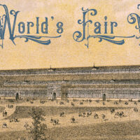 1876 World's Fair Weekend takes over the National Museum of Industrial History